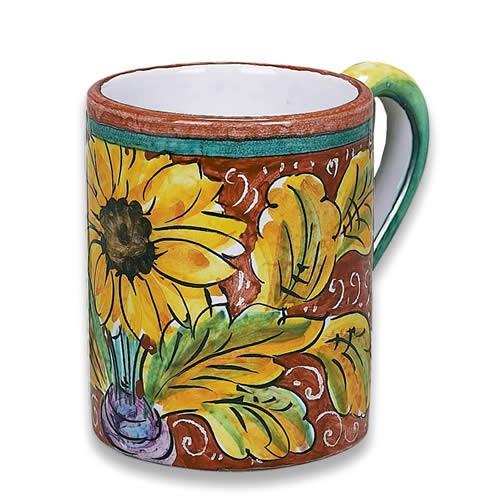 Girasole Mug
