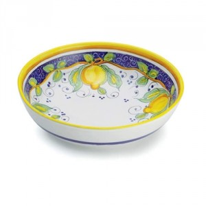 Alcantara Large Serving Bowl