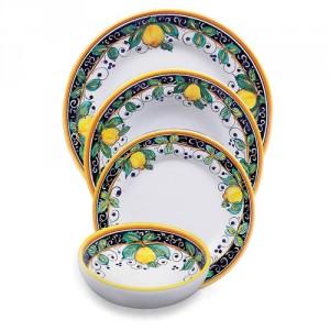 Dinnerware Italian Pottery