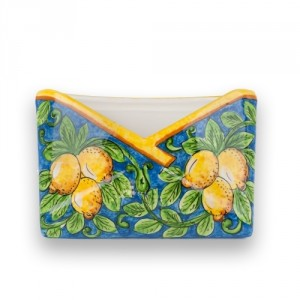 Limone Letter Holder