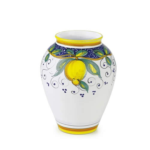 Alcantara Vase