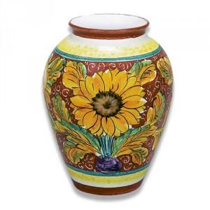 Girasole Vase