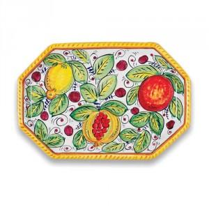 Frutta Mista Tray