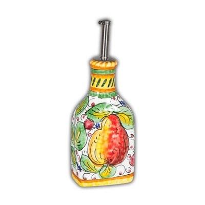 Frutta Mista Oil Bottle with Pourer