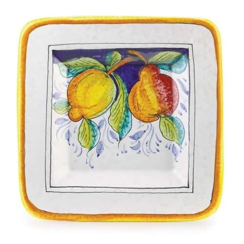 Frutta Square Platter