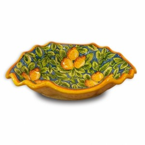 Limone Clam Bowl