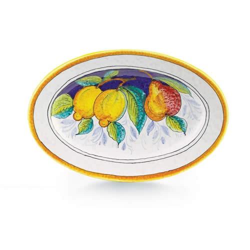 Frutta Oval Platter