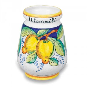 Frutta Utensil Holder