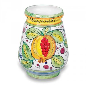 Frutta Mista Utensil Holder