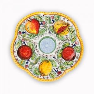 Frutta Mista Divided Dish