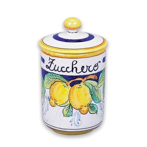 "Frutta ""Zucchero"" Canister"