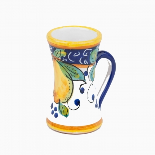 Alcantara Limoncello Cup