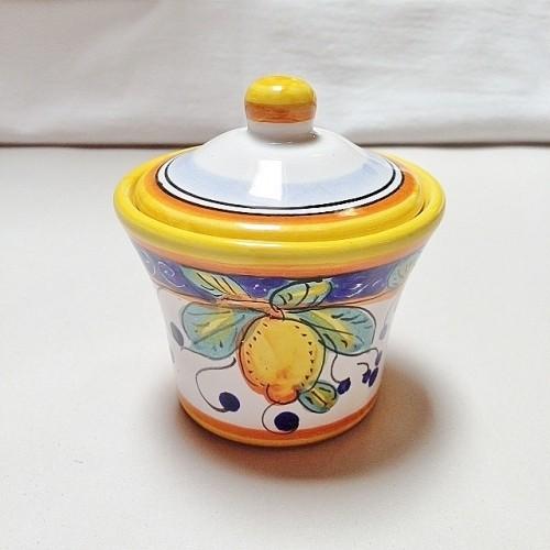 Alcantara Salt Box