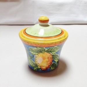 Limone Salt Box