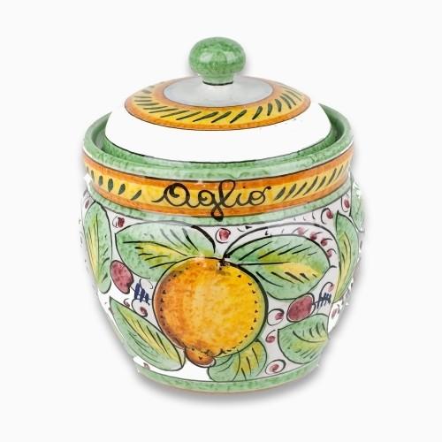 Frutta Mista Garlic Keeper