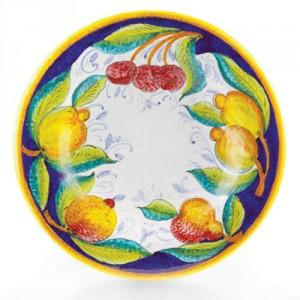 Frutta Large Round Platter