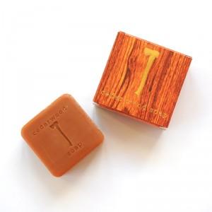 cedar-soap