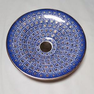 Italian Pottery Outlet - Labarinto Medium Platter
