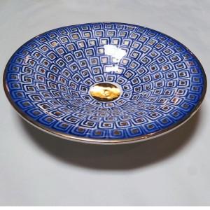 Labarinto Medium Platter