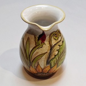 Audrey Pitcher - Italian Pottery Outlet