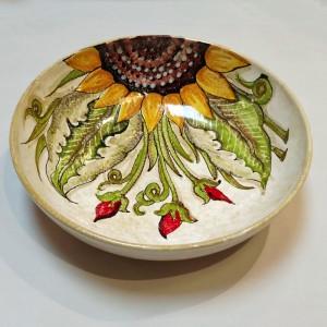 Toscana Audrey Serving Bowl