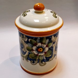 Toscana Volute - Italian Pottery Outlet