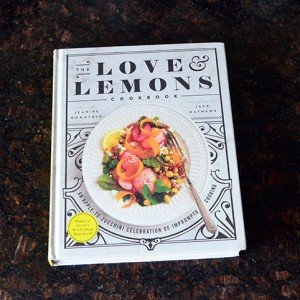 The Love & Lemons Cookbook by Jeanine Donofrio - Italian Pottery Outlet