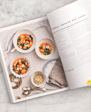 The Love & Lemons Cookbook at Italian Pottery Outlet