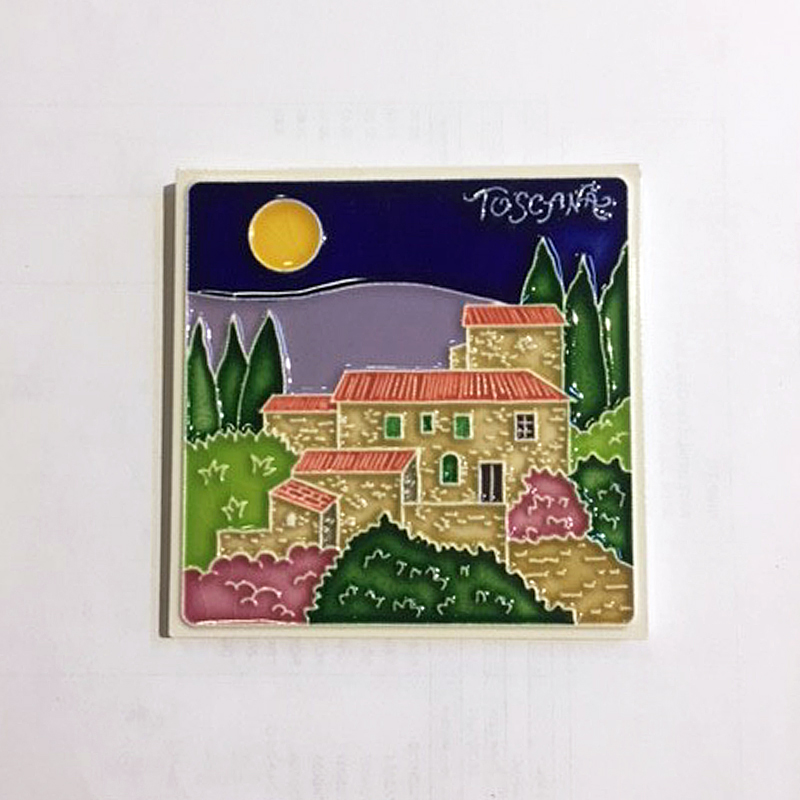 Toscana Tile - Italian Pottery Outlet