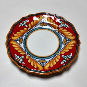 Plates Archives - Italian Pottery Outlet